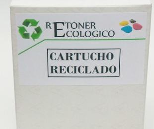 CARTUCHO HP 21XL
