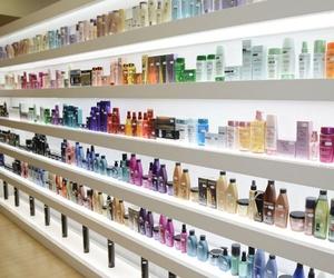 Venta de productos de belleza capilar