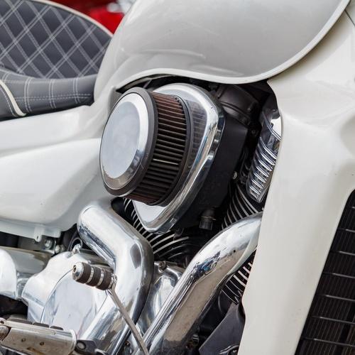 Restauración de motos clásicas