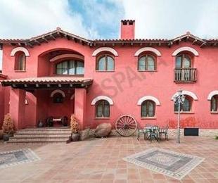 Villa (Casa o Chalet independiente) - Venta - Cubas de la Sagra, Madrid
