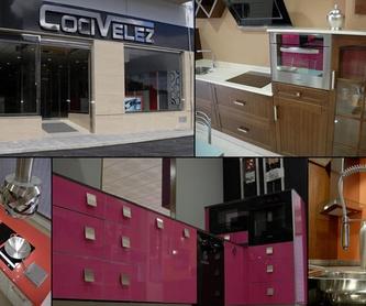 Accesorios: Muebles a medida de Cocivelez