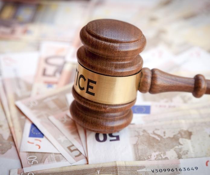Concursal e insolvencias: Áreas de trabajo de Ónice Abogados & Consultores