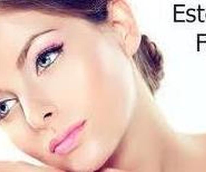OFERTA:   Elixir  RC  +   Ampollas Acido Hialuronico + Diagnostico Facial Digital