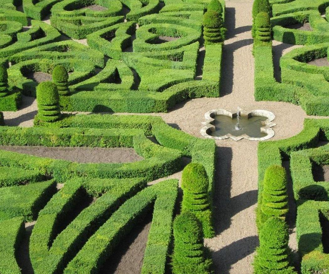 ¿Jardín inglés o francés? Encuentra tu estilo ideal