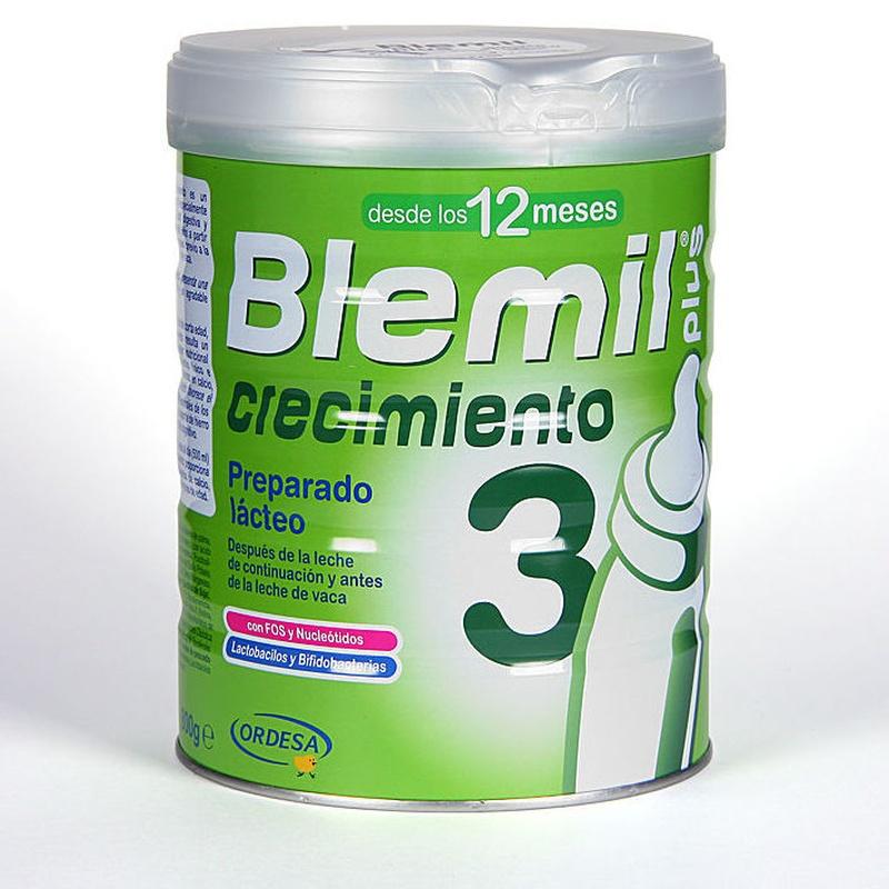 BLEMIL PLUS 3 CRECIMIENTO 800 G: Productos y Servicios de Farmacia-Ortopedia Can Parellada