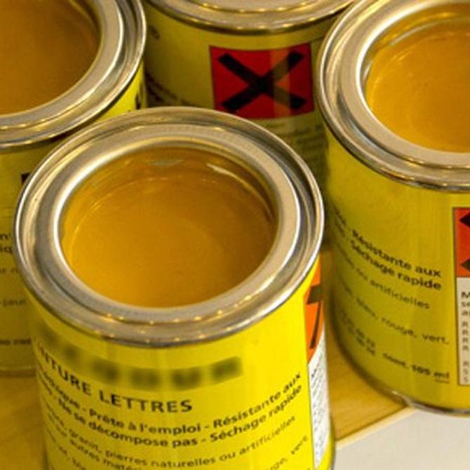 Las aplicaciones de la resina epoxi