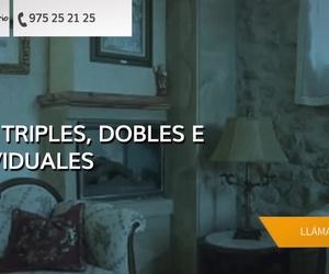 Casa rural en Soria | Hotel Rural El Denario