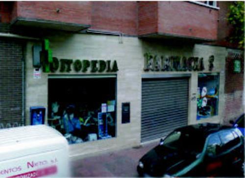 Fotos de Ortopedia en Valdemoro | Farmacia-Ortopedia López Mediero