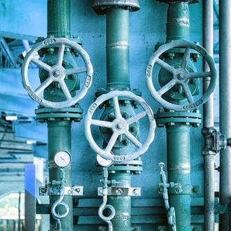 Calderería naval, tubería industrial y estructuras metálicas