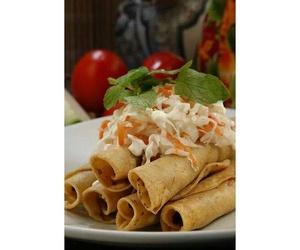Tacos Nicas de res