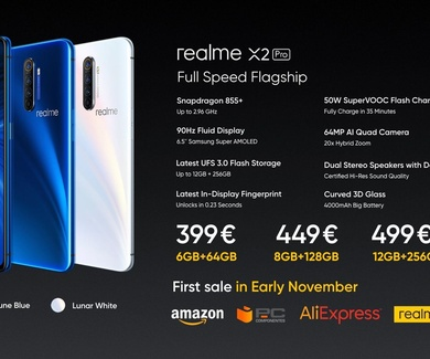 Realme X2 Pro Flagship Killer?