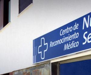 Reconocimientos médicos en Segovia
