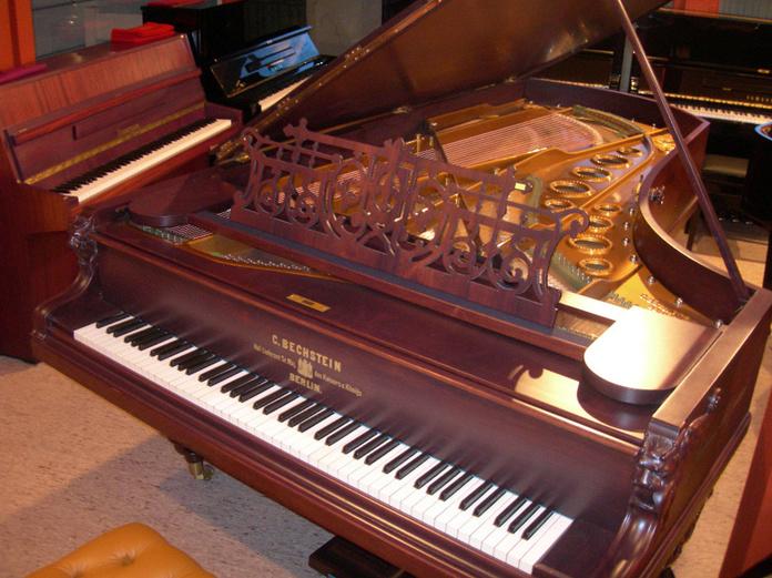 Pianos de cola: Servicios de La Galería del Piano