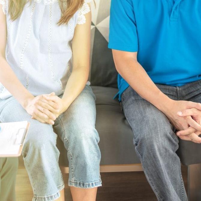 Tratamiento de las enfermedades de trasmisión sexual