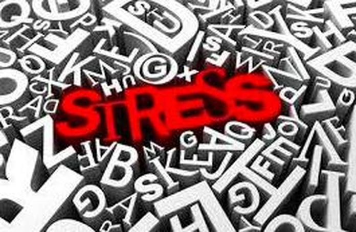 como nos afecta el estrés