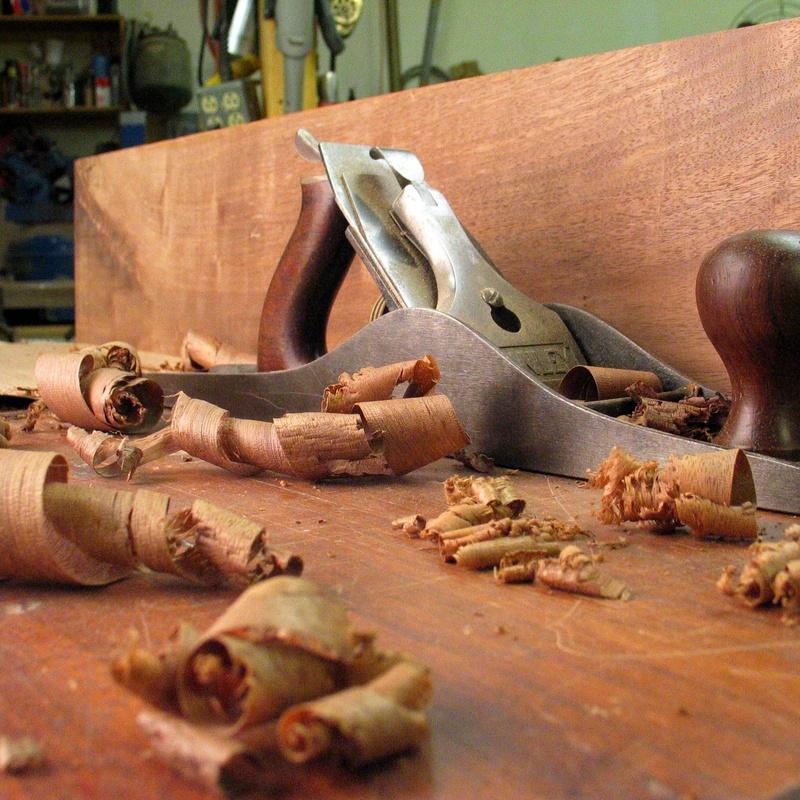 Casas de madera para jardín: Servicios de Carpintería J. I. Olmos