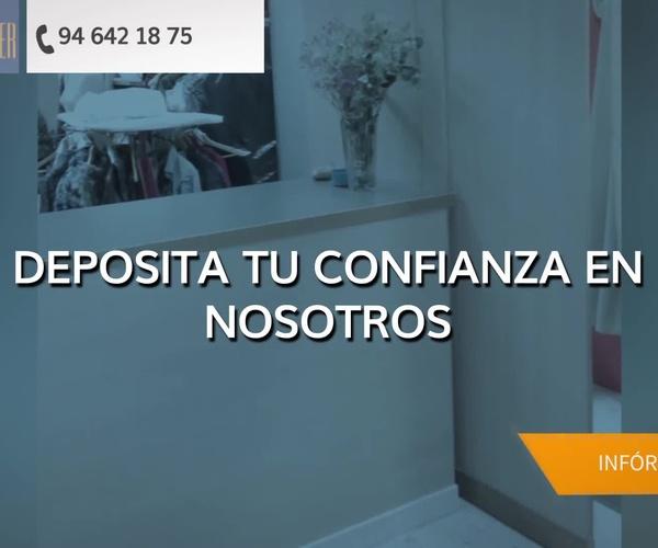 Arreglos de Ropa en Bilbao/arreglos de ropa de piel en Bilbao