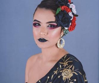 Master Maquillaje Completo 16 meses: Nuestros Cursos de Brush Up Escuela
