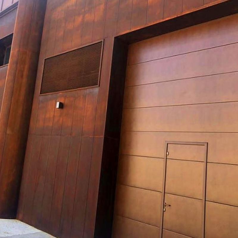 Seccional:  de Doormatica