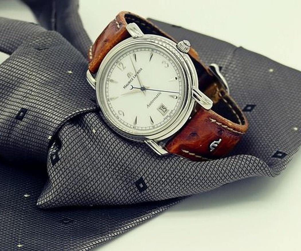 Recomendaciones para cuidar tu reloj