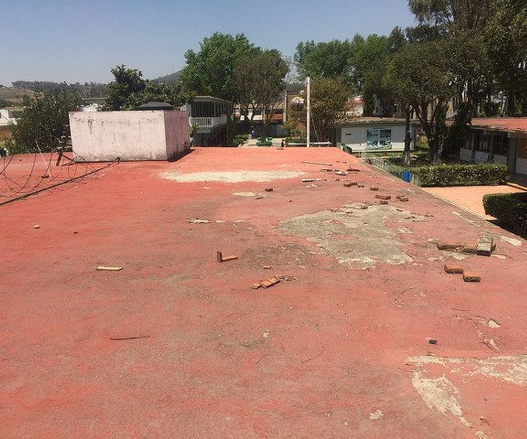 3 tipos de impermeabilizantes de tejados
