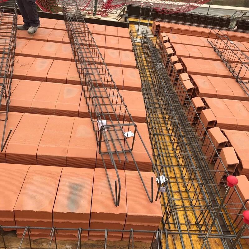 Cubiertas y tejados: Servicios de Construcciones y Reformas Moisés