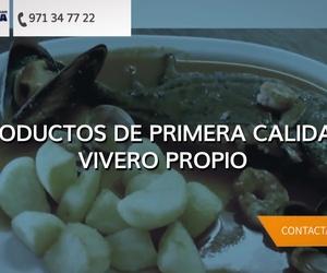 Arroces y paellas en Sant Antoni de Portmany | Sa Punta d'es Molí