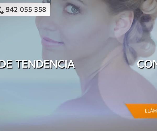 Peluquerías de hombre y mujer en Santander | Ar Peluquería