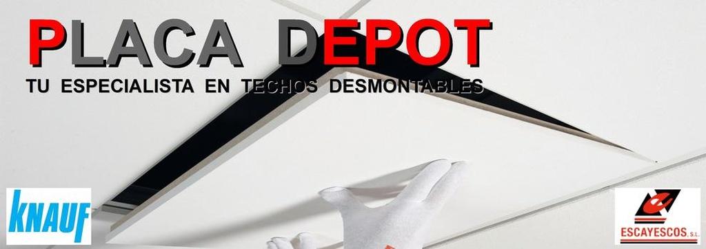 Placas de pladur en Granada | Placa Depot