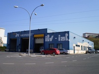 Teléfono para ITV en Bilbao - ITV Amorebieta