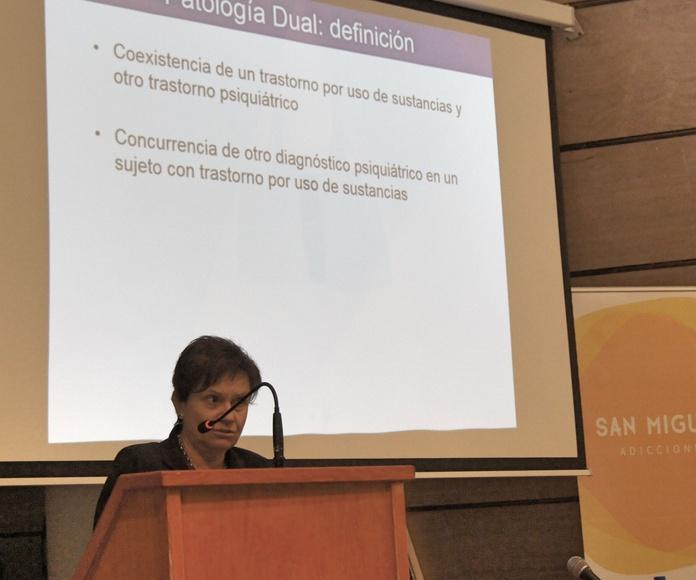 5º Congreso Nacional Patologia Bio-Psicosocial