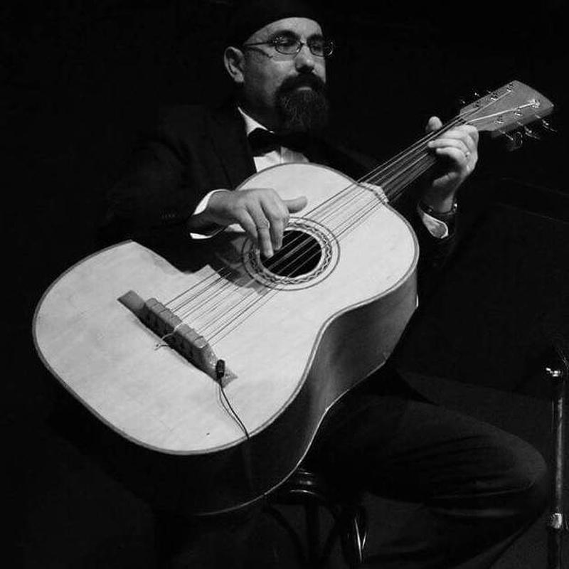 Clases de música especialidad cuerda: Espacio Cultural de Los Menceyatos