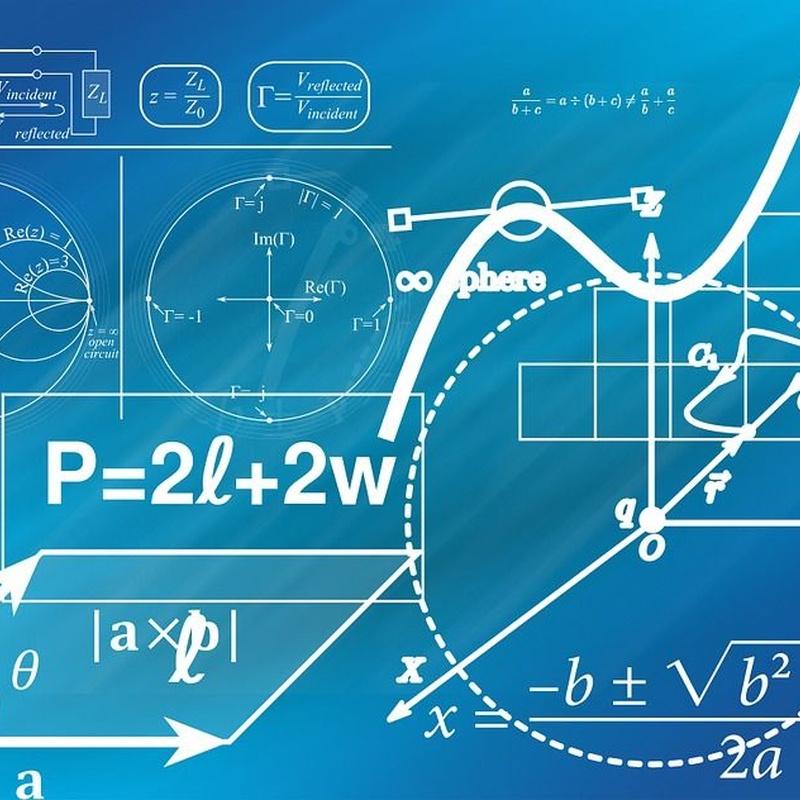 Matemáticas: Especialidades de Academia 21 Oposiciones