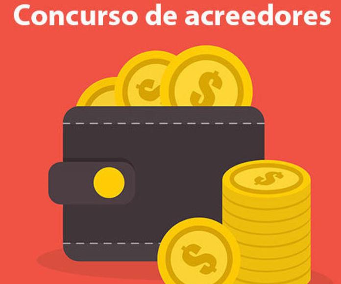 Concurso de acreedores Abogados Mallorca