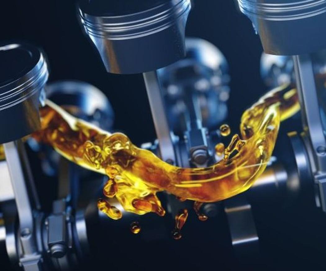 ¿Qué tareas realiza el lubricante del motor?