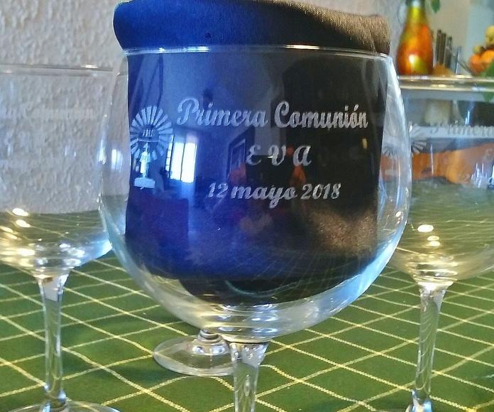 PPRIMERA COMUNIÓN DE EVA