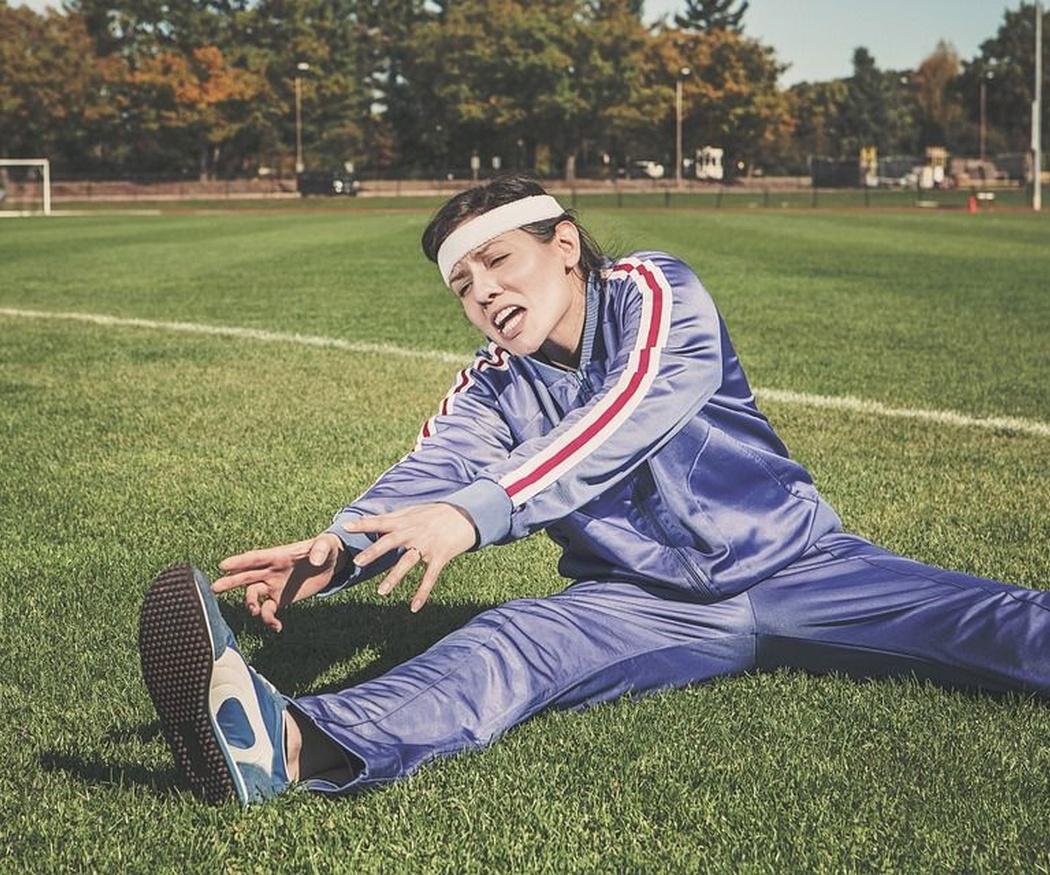 La importancia de estirar los músculos