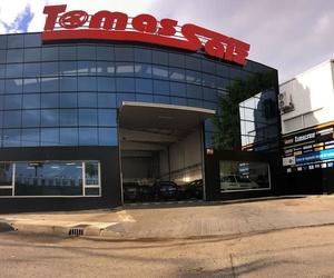 Tomás Saiz reparación de vehículos