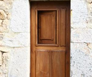 Puerta Exterior de Cuarterón