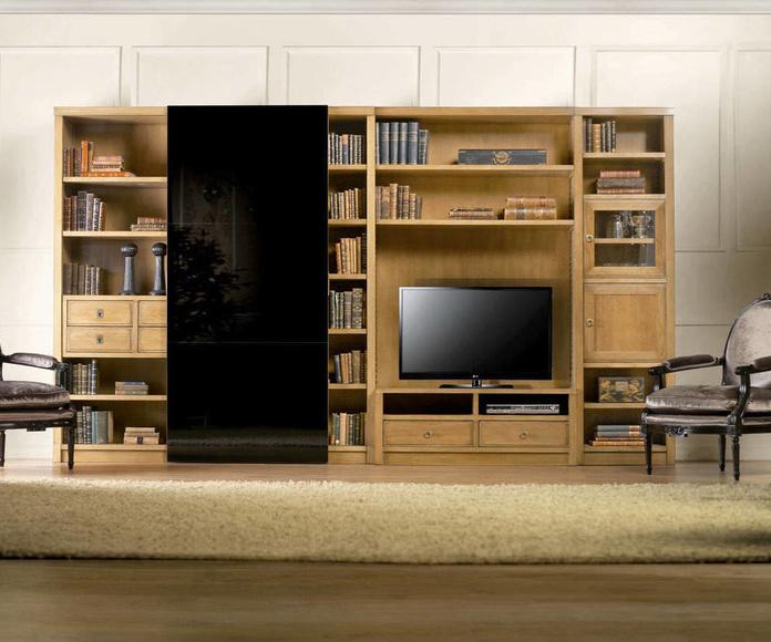 Alta decoración: Productos y servicios de Mobles García