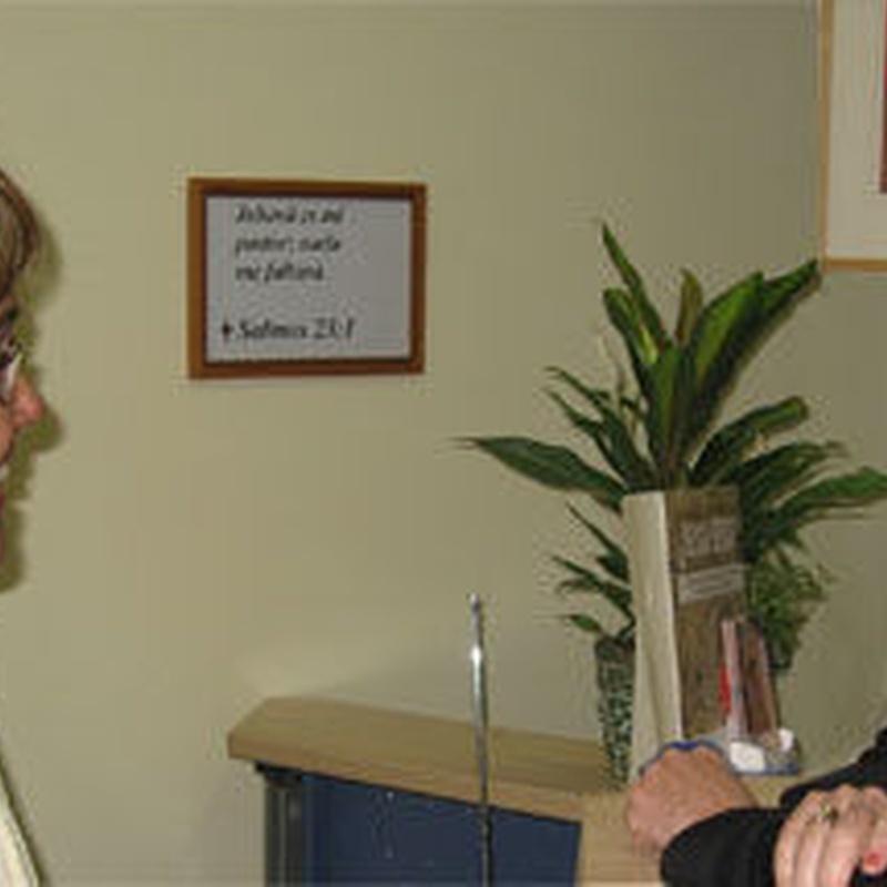 Servicios odontológicos: Servicios de Mundidental