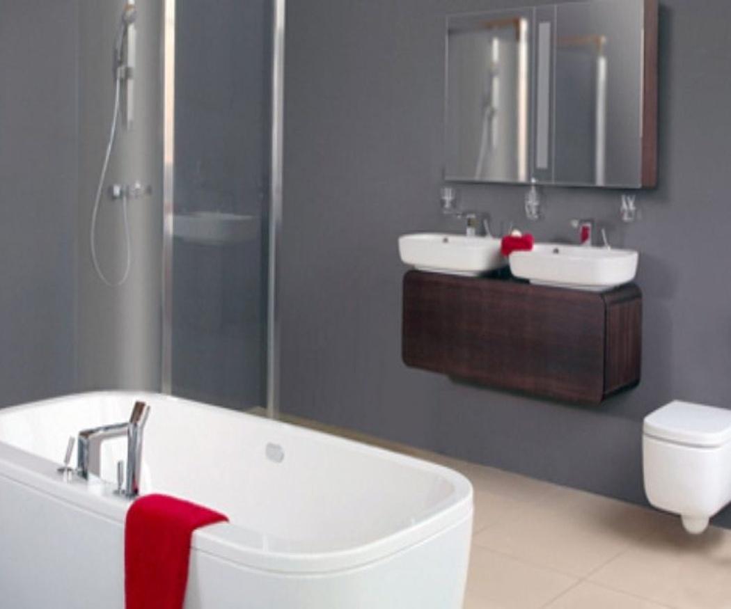 Ventajas de los muebles de baño y sanitarios suspendidos