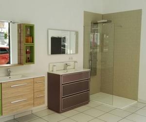 Especialistas en muebles de baño en León