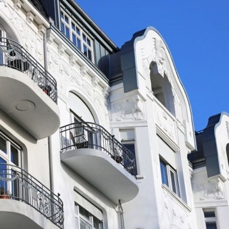 Fachadas : Obras y reformas   de JCS Casas Obras y Reformas