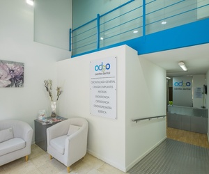 Galería de Clínica dental en Barcelona | Centre Dental Oddo