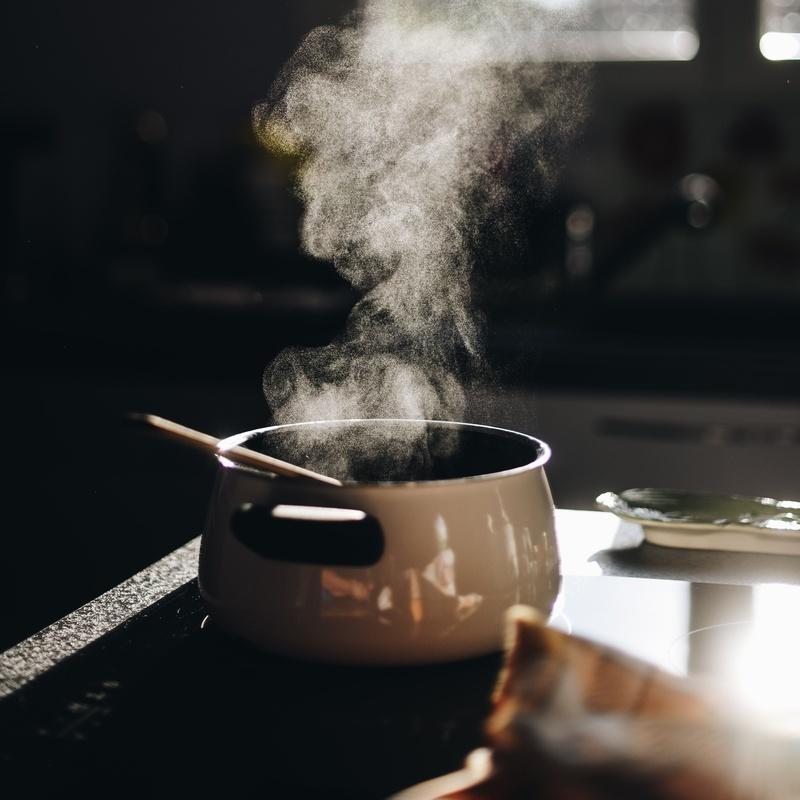 Cursos de cocina: Productos de GASPAR FERNANDEZ fERNANDEZ