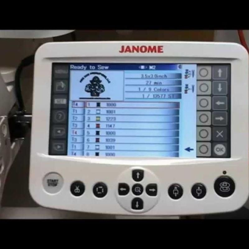 JANOME MB4S: Productos de Cotexma