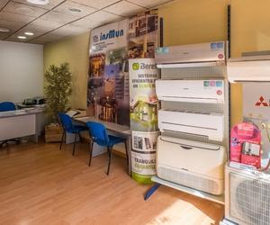 En Insmun nos encargamos de realizar instalaciones de aire acondicionado
