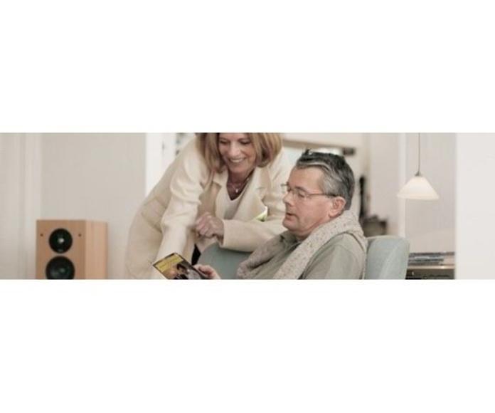 Hable sobre su oído con los demás: Audífonos y accesorios de Centro Auditivo Virumbrales