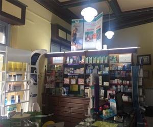 Servicios farmacéuticos en León